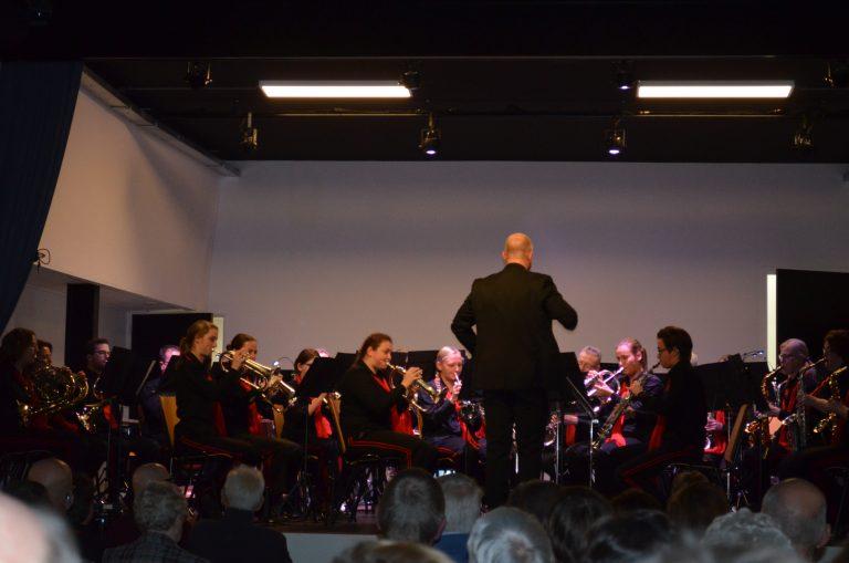 Afbeelding Concert December 2016